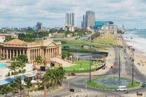 Sri Lanka nhận 90 triệu USD viện trợ từ Trung Quốc