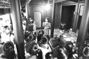 Bốn di tích về Chủ tịch Hồ Chí Minh tại Thừa Thiên Huế: Xây dựng hồ sơ xếp hạng di tích cấp quốc gia đặc biệt