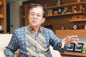 Đại sứ Phạm Quang Vinh: Ngoại giao - nơi ấy tôi trưởng thành