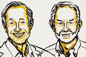 Nobel Kinh tế - Giải Nobel khác biệt nhất tìm được chủ, khép lại mùa giải 2020