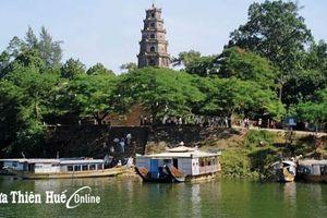 Thăm chùa Huế: Tuyến du lịch chờ 'đánh thức'