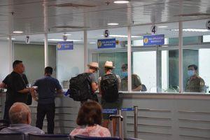 Ngăn chặn tình trạng sử dụng giấy tờ giả để xuất nhập cảnh