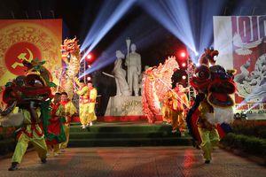 Những tiết mục đặc sắc trong đêm nghệ thuật Hào khí Thăng Long
