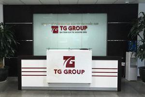 Hệ sinh thái của TG Group