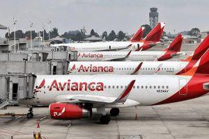 Hãng hàng không lớn thứ hai Mỹ Latinh nhận khoản vay cứu trợ phá sản