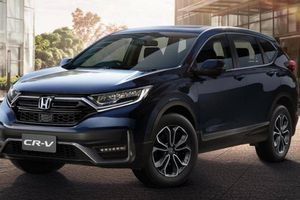 Giá lăn bánh Honda CR-V 2020 sau ưu đãi lệ phí trước bạ kép
