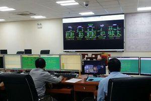 Đắk Lắk: Hoàn thành công tác chuyển quyền điều khiển lưới điện 110kV