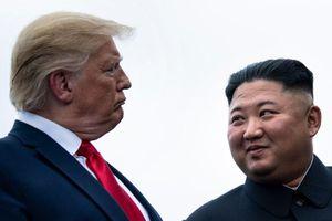 Triều Tiên gửi thông điệp rõ ràng tới Mỹ