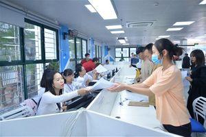 Đại học Điện lực tổ chức nhập học đợt 2 cho thí sinh trúng tuyển