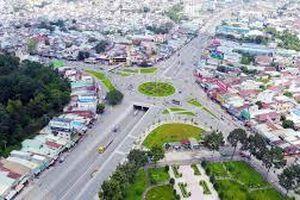 Nghiên cứu sự hài lòng của khách hàng đối với chất lượng dịch vụ của các ngân hàng thương mại trong nước trên địa bàn thành phố Biên Hòa
