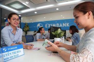 Eximbank khó thu hồi được khoản nợ thế chấp bằng cổ phiếu STB năm nay