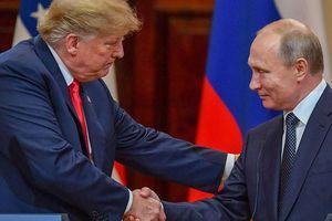 Mỹ - Nga bí mật đàm phán hạt nhân suốt 6 tháng qua?