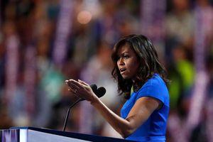 Hai trợ lý của bà Michelle Obama