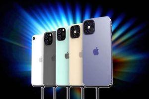 Sức mạnh của chip A14 Bionic trong iPhone 12