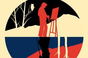 Gần 1.000 bài thi thiết kế bìa sách của Haruki Murakami