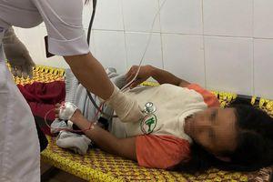 8 người ở Quảng Ngãi bị ngộ độc khi ăn nấm lạ