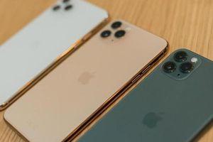 iPhone 12 ra mắt loạt màu mới: Chọn màu nào hợp mệnh, hợp tài?