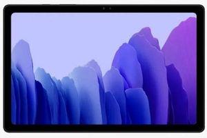 Ra mắt Galaxy Tab A7, ấn tượng ở phân khúc tầm trung