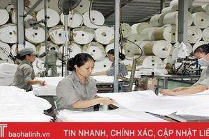 Cơ chế, chính sách 'tiếp sức' doanh nghiệp Hà Tĩnh phát triển