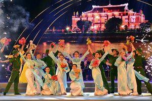 Thành phố Hồ Chí Minh trao giải thưởng về sáng tác âm nhạc và sân khấu