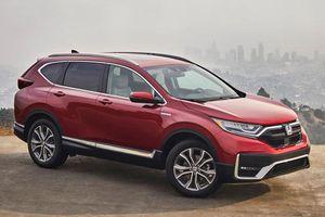 XE HOT (13/10): Loạt ôtô giảm giá sốc tại VN, 10 xe SUV bền bỉ và đáng tin cậy nhất năm 2020