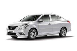 Bảng giá xe Nissan tháng 10/2020