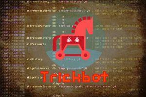 Microsoft phá vỡ mạng lưới phát tán mã độc Trickbot