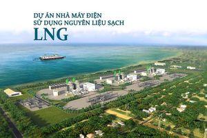 ECV chọn Deutsche Bank AG làm cố vấn tài chính cho Dự án LNG Kê Gà
