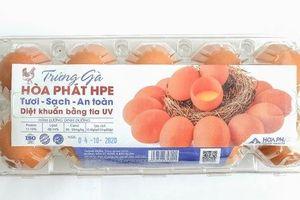 Tỷ phú Trần Đình Long bán hơn nửa triệu quả trứng gà mỗi ngày