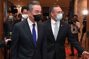 'Đòn tranh thủ' của ông Vương Nghị ở Malaysia