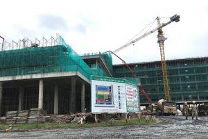 Cần Thơ: Bệnh viện 1.700 tỉ dự kiến cuối năm 2021 xong
