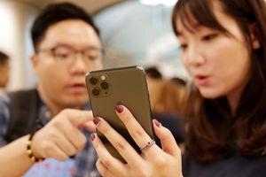 Apple khai tử iPhone 11 Pro và Pro Max