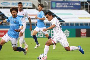Chanathip nghỉ 6 trận ở J.League