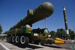 Tin tức thế giới hôm nay 14/10: Mỹ đạt 'thỏa thuận về nguyên tắc' gia hạn New START với Nga