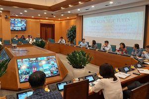 Thứ trưởng Bộ Nội vụ Trần Anh Tuấn: Nắm bắt vướng mắc phát sinh để tiếp tục đổi mới cơ chế quản lý cán bộ, công chức