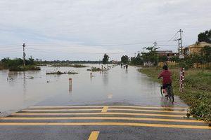 Thừa Thiên Huế: 16 người thương vong, gần 90.000 ngôi nhà bị ngập