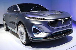 Voyah i-Free, concept SUV sở hữu thiết kế độc nhất Trung Quốc