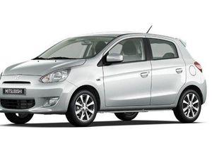 Giá xe Mitsubishi 2020 mới nhất tại Việt Nam tháng 10/2020