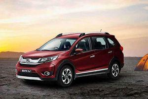Bảng giá xe ô tô Honda 2020 mới nhất tại Việt Nam tháng 10/2020