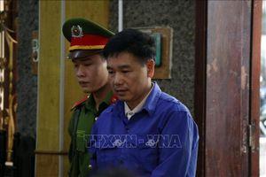 Hoãn phiên phúc thẩm vụ gian lận thi cử ở Sơn La