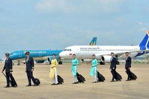 Doanh thu giảm sâu, Vietnam Airlines chủ động tìm cách cải thiện kết quả sản xuất kinh doanh