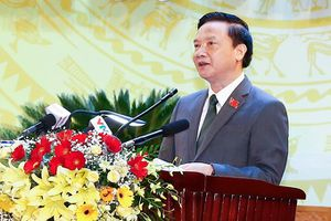 Ông Nguyễn Khắc Định tái cử Bí thư Tỉnh ủy Khánh Hòa