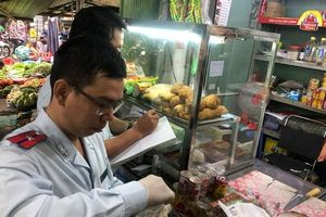 Xử lý thực phẩm 'bẩn' - Chỉ nghiêm trong luật