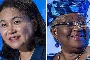 Hai nữ ứng cử viên Tổng giám đốc WTO là ai?