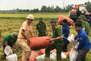 Phát huy giá trị và ý nghĩa tư tưởng của Chủ tịch Hồ Chí Minh về công tác dân vận