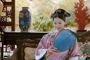 Nguyên mẫu của Hạ Tử Vi trong lịch sử: Công chúa xinh đẹp được Càn Long sủng ái bậc nhất nhưng con trai nàng lại là trò cười cho thiên hạ