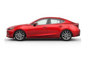 Bảng giá xe Mazda tháng 10/2020: Ưu đãi lớn, quà tặng hấp dẫn