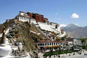 Có gì ở cung điện cao nhất thế giới?