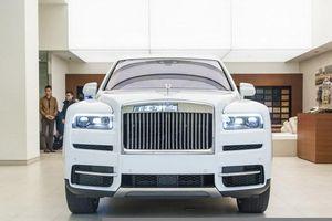 Đại lý duy nhất phân phối Rolls-Royce tại Việt Nam dừng hoạt động sau 7 năm