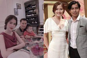 Chạm mặt hậu ly hôn, phản ứng của loạt sao Việt khiến ai nấy đều bất ngờ